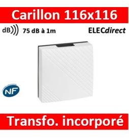 Legrand - Carillon 230V...