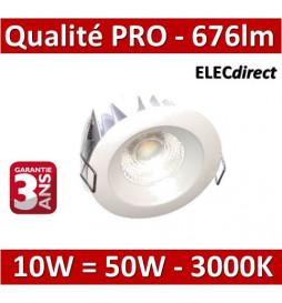 Lited - Spot LED 10W...