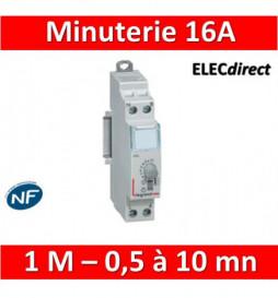 Legrand - Minuterie...