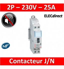 Legrand - Contacteur CX3...