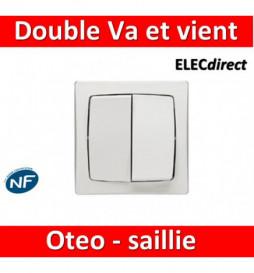 Legrand Oteo - Double...