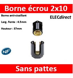 Legrand - Borne écrou 6...
