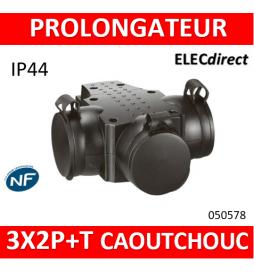 Legrand - Prolongateur...