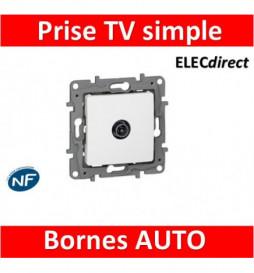 Legrand Niloé - Prise TV...