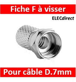 Legrand - Fiche TV - ''F''...