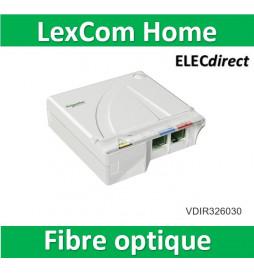 Schneider - LexCom Home...