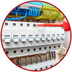 Tableaux électrique pré-câblé / monté-câblé