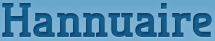 logo hannuaire