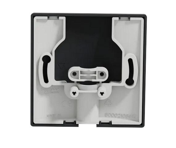 Face arrière Sortie de cable Ovalis S460633